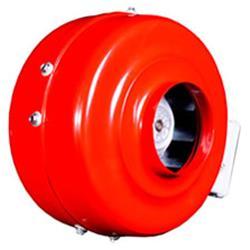 FKR Type Inline Duct Fan