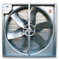 FHA Tip Havalandırma Fanları