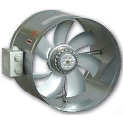 FRB External Boru Tip Fan