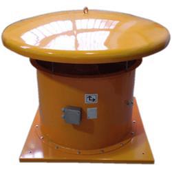 Horizontal Axial Roof Fan