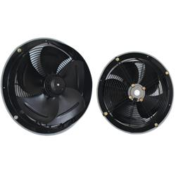 FRA Dış Motorlu Duvar Tip Fan