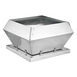 Vertical Radial Roof Fan